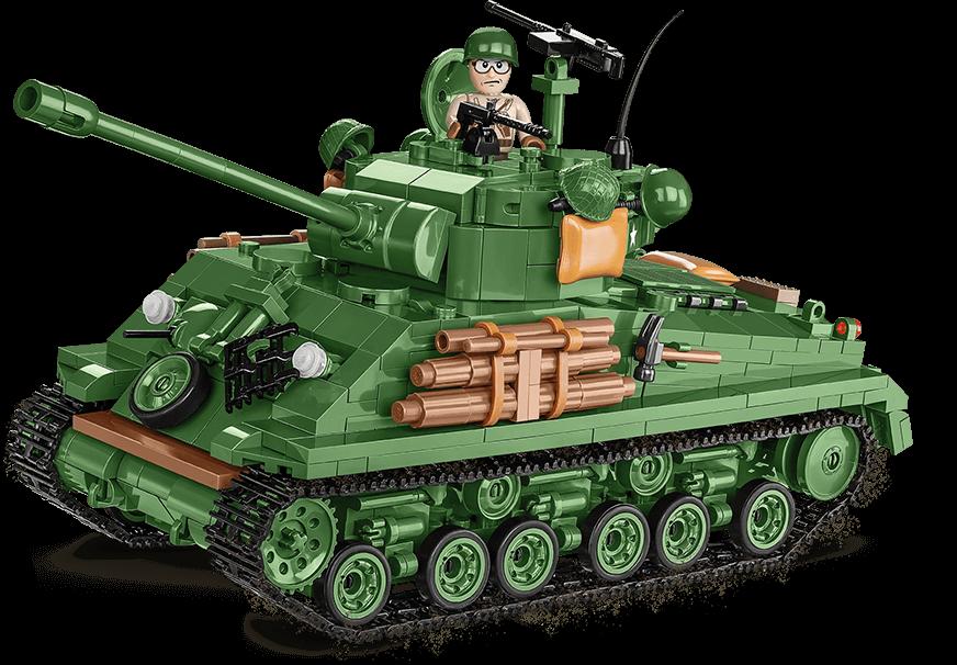 us-sherman-tank